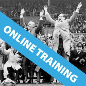 Het verschil maken - online training