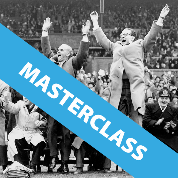 Masterclass: Succes for you