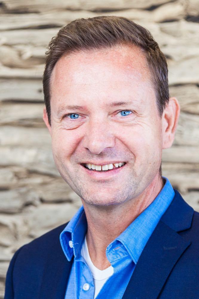 Marc van Lieshout Ondernemerscoach Uden