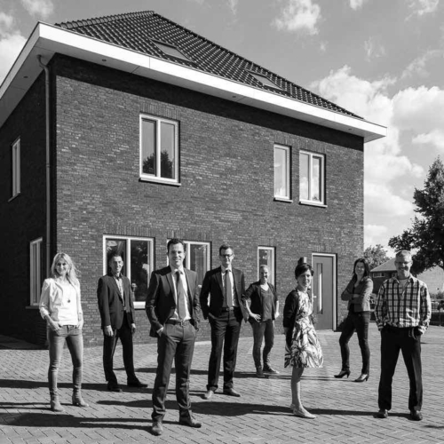 team AKDG Volkel kantoor accountantskantoor de Groot Vokel Uden